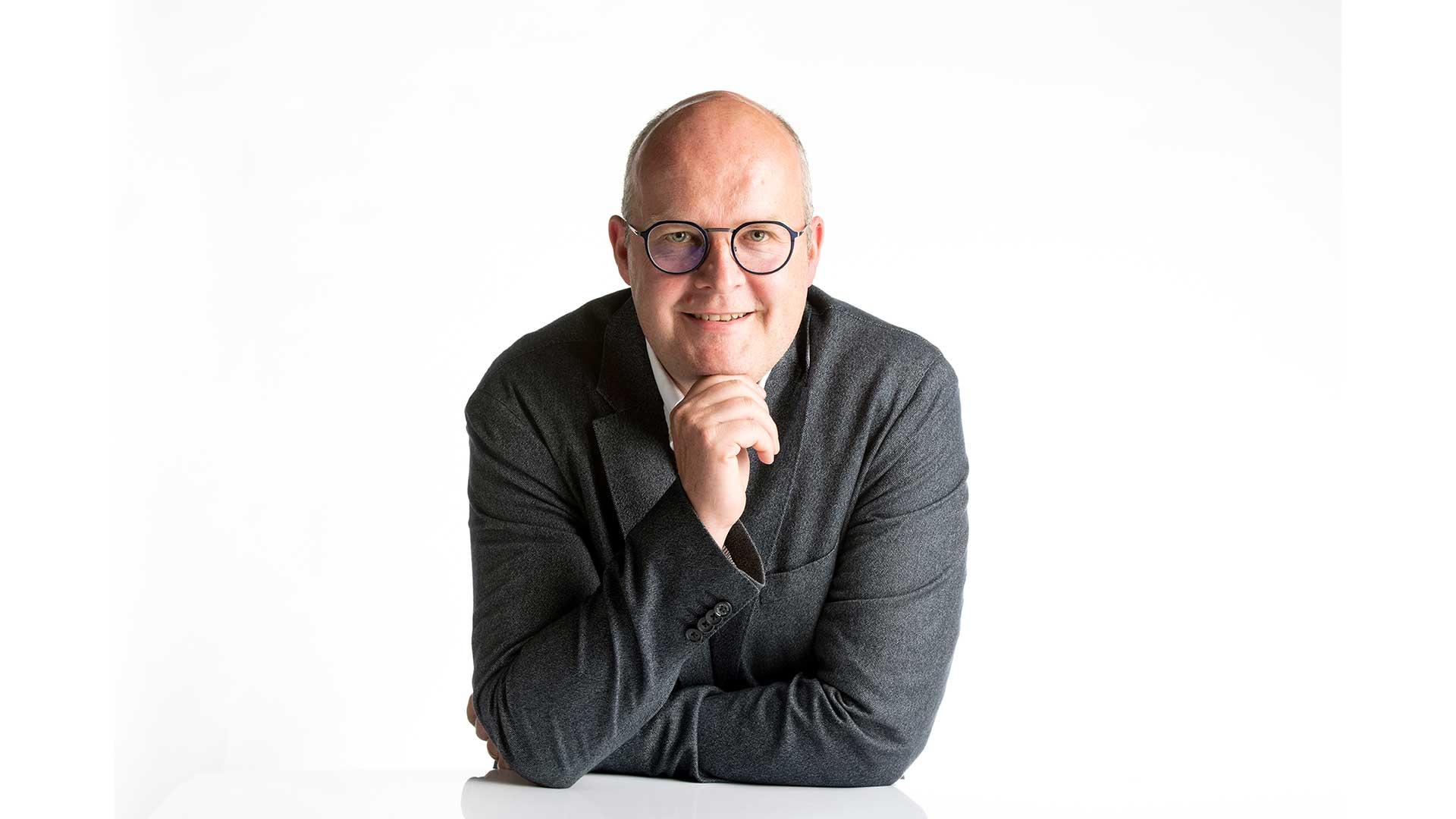 Christophe Guissart : comédien et formateur