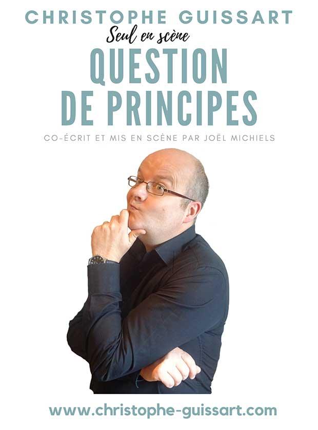 Question de principes